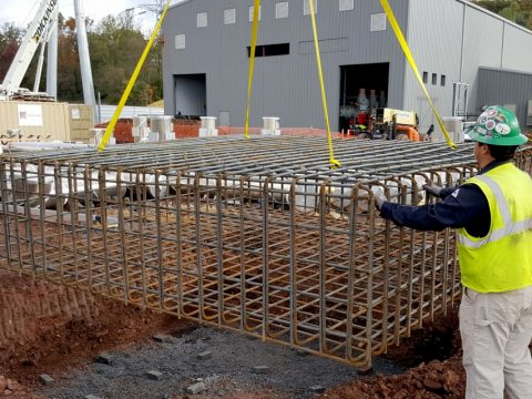 Why Rebar Installation Is Critical For Concrete Reinforcement